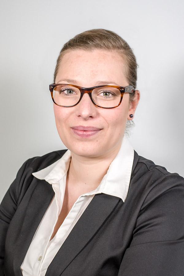 Sarah Omlor